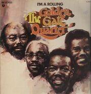 The Golden Gate Quartet - I'm A Rolling