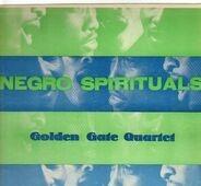 Golden Gate Quartet - Negro Spirituals