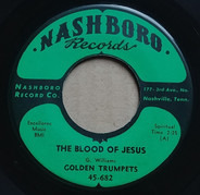 Golden Trumpets - The Blood Of Jesus / Standing On His Word