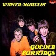 Golden Earrings - Winter-Harvest