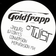 Goldfrapp - Twist