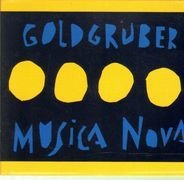Goldgruber - Musica Nova