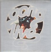 Gong - Live Etc.