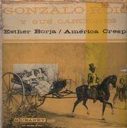 Gonzalo Roig - canta Americo Crespo y Esther Borja