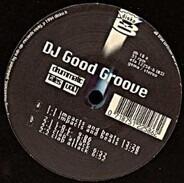 Good Groove - Drummatic Tales Vol. 1