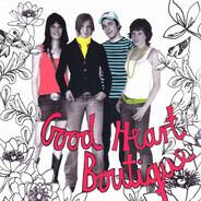 Good Heart Boutique - Fantastic Fan