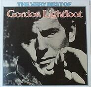 Gordon Lightfoot - The very best of