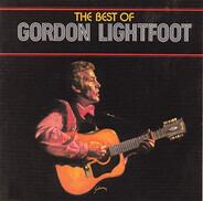 Gordon Lightfoot - The Best Of Gordon Lightfoot