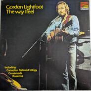 Gordon Lightfoot - The Way I Feel