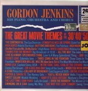 Gordon Jenkins - The Great Movie Themes of the 30's, 40's & 50's