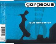 Gorgeous - Love Sensation