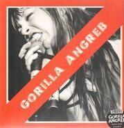 Gorilla Angreb - Gorilla Angreb