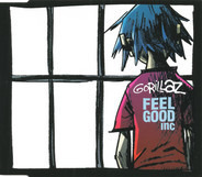 Gorillaz - Feel Good Inc