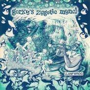 Gorky's Zygotic Mynci - Llanfwrog EP