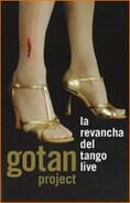 Gotan Project - La Revancha Del Tango Live