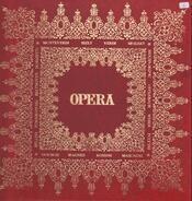 Gounod/Offenbach/Massenet - L'Univers Féérique De l'Opéra
