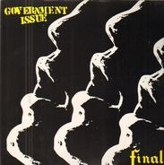 Government Issue - Finale