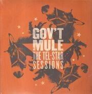 Gov't Mule - The Tel-Star Sessions (2lp 180 Gr.Gatefold+mp3)