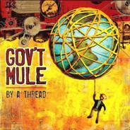 Gov't Mule - By a Thread