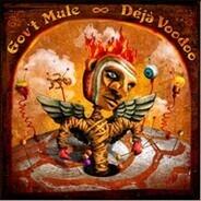Gov't Mule - Deja Voodoo
