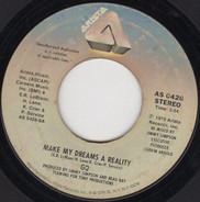GQ - Make My Dreams A Reality / I Do Love You