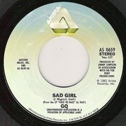 GQ - Sad Girl