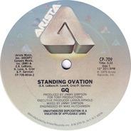 GQ - Standing Ovation