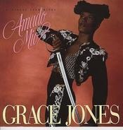 Grace Jones - Amado Mio