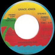 Grace Jones - Breakdown