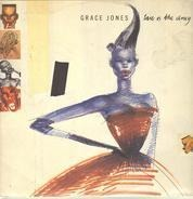 Grace Jones - Demolition Man