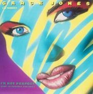 Grace Jones - I'm Not Perfect