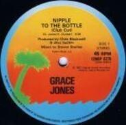 Grace Jones - Nipple To The Bottle