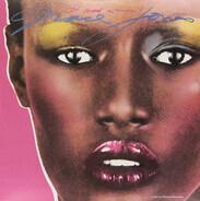 Grace Jones - I Need A Man