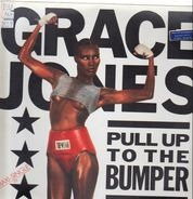 Grace Jones Vs. Funkstar De Luxe - Pull Up To The Bumper