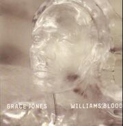 Grace Jones - Williams Blood
