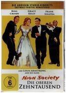 Grace Kelly / Frank Sinatra / Bing Crosby a.o. - Die Oberen Zehntausend / High Society
