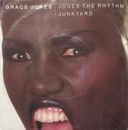 Grace Jones - Jones The Rhythm