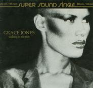 Grace Jones - Walking In The Rain
