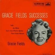 Gracie Fields - Gracie Fields Successes