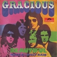Gracious - Beautiful