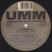 Gradiva - To The Funky Beat