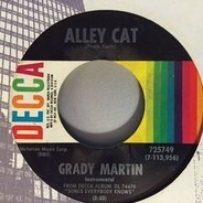 Grady Martin - Alley Cat