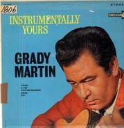 Grady Martin - Instrumentally Yours