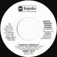 Grady Tate - Funiculi Funicula