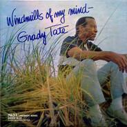 Grady Tate - Windmills of My Mind