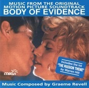 Graeme Revell - Body Of Evidence (Music From The Original Motion Picture Soundtrack)