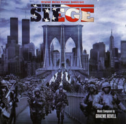 Graeme Revell - The Siege (Original Motion Picture Soundtrack)