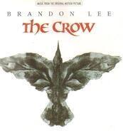 Graeme Revell - The Crow (Original Motion Picture Score)