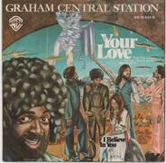 Graham Central Station - Your Love