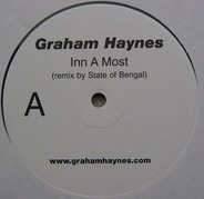 Graham Haynes - Inn A Most